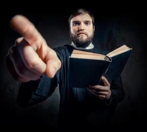 Biblia, profeta