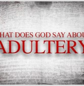 Prohibition of Fornication & Adultery
