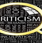Do Muslims Accept Criticism?
