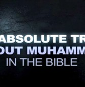 Was Muhammad Mentioned in the Bible? (1/2)