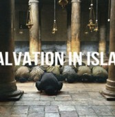 Salvation in Islam