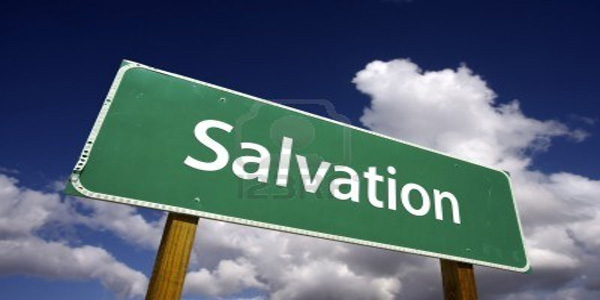 The Theological Idea of Salvation in Christianity