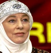 Yvonne Ridley Reverts to Islam