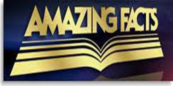 Amazing Facts about the Bible