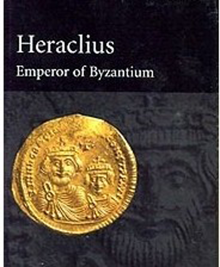 Heraclius and Prophet Muhammad 1