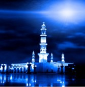Inspired By Muhammad – Environment