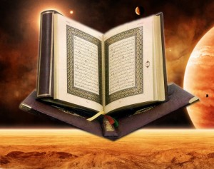 You Ask and the Qur'an Answers (2/2)