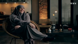 French rapper Diam's talks about her conversion to Islam