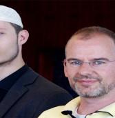 Van Doorn's Son Accepts Islam
