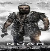 Noah: Between Russell Crowe, Biblical Noah and Qur'anic Noah