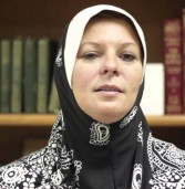 Tony Blair's Sister-in-law Converts to Islam