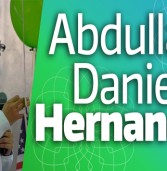 Why Are Hispanics Embracing Islam? The Story of Daniel Hernandez