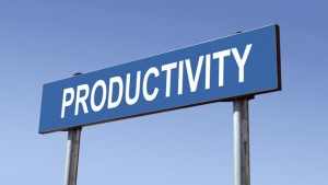 Productivity & Fasting