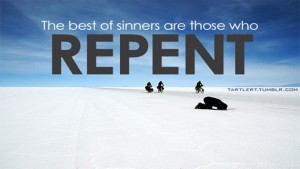 Repentance in Islam
