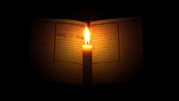 Are There Verses in the Qur'an Promoting Violence?