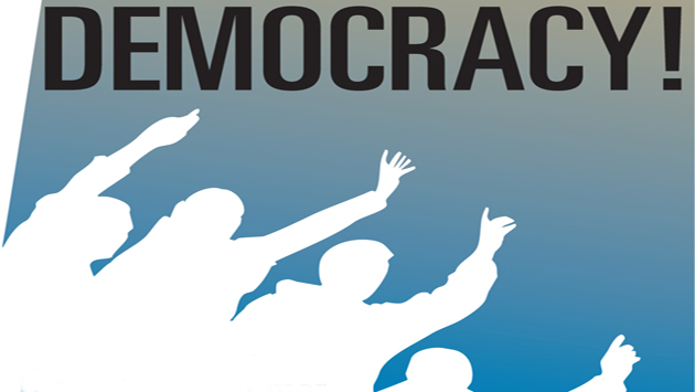 Democracy in Islam
