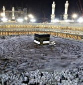 Hajj (Pilgrimage) in the Bible