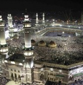 What is Hajj (Pilgrimage)?