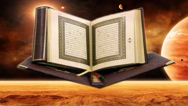 The author argues that the inimitability of the Qur'an is a great evidence for the soundness of the whole religion of Islam