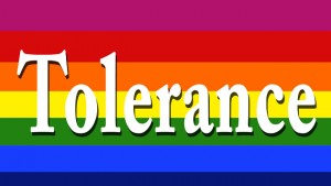 Tolerance in Islam