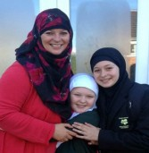 Young Briton Converts to Islam
