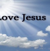 <p style='text-align:center;'>Who is Jesus according to Jesus?<br /><span style='font-size:15px;'>Is Jesus in God or God in Jesus?</span></p>