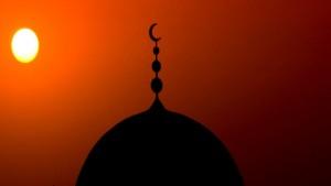 change of Qiblah