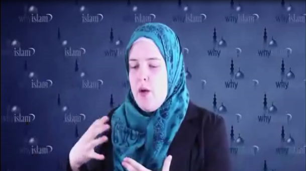 How did Prayer and Fasting in Ramadan Convert Christina to Islam?