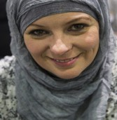 How did Fasting in Ramadan Lead Lauren Booth to Islam?