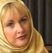 How did District Judge Marilyn Mornington Revert to Islam?