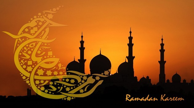<p style='text-align:center;'>The Holy Month of Ramadan<br /><span style='font-size:15px;'>A Brief Guide to Ramadan and Fasting</span></p>