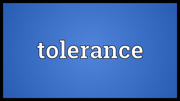 Tolerance in Christianity and Islam (2/2)
