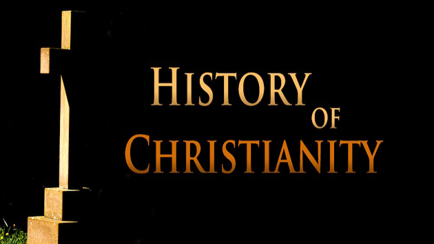 History of Christianity & Shift from Monotheism to Trinity (1/4)