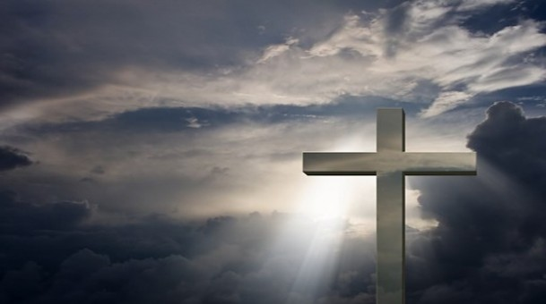 Myth of Crucifixion & Lie of Salvation