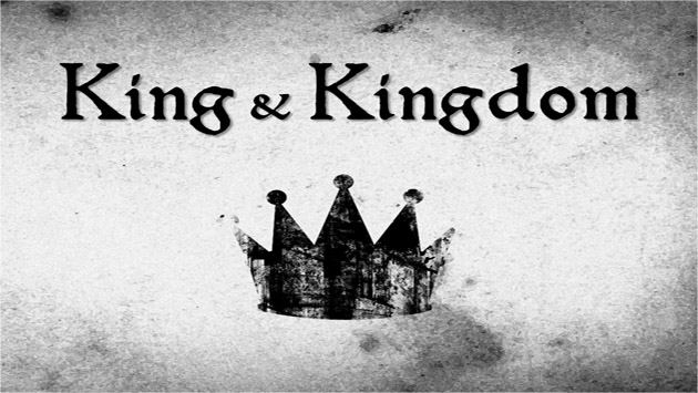 King & Master of Kingdom