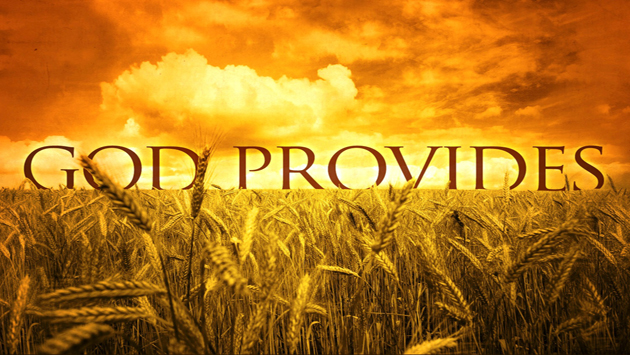 God (Allah) is the Provider