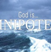 God (Allah) is the Omnipotent