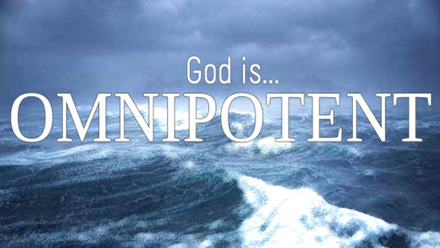 The Omnipotent