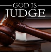 God (Allah) is the Judge