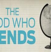 God (Allah) is the Sender