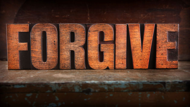 Forgiveness & Pardon
