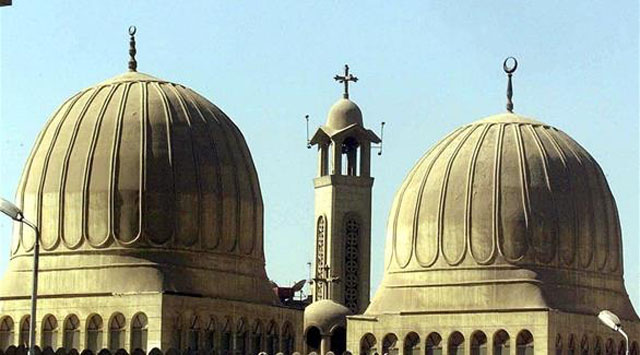 Comparison between the Major Christian and Muslim Denominations