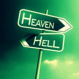 <p style='text-align:center;'>The Last Day according to Judaism, Christianity and Islam (2/2)<br /><span style='font-size:15px;'>Heaven (Paradise) and Hell according to Jews, Christians and Muslims </span></p>