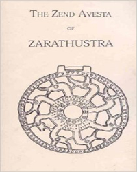 Zoroastrian Avesta (in English)