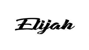 Prophet Elijah (Elias)