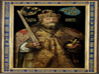 Charlemagne or Charles the Great