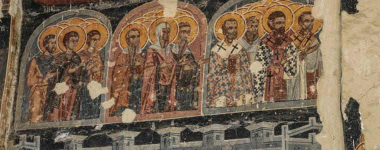 Clergy Councils and Christian Faith