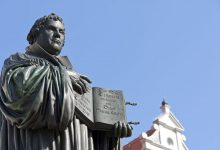 Luther's Religious Revolution against the Church