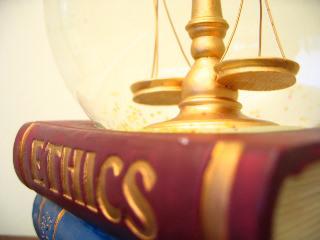 Ethics-Islam