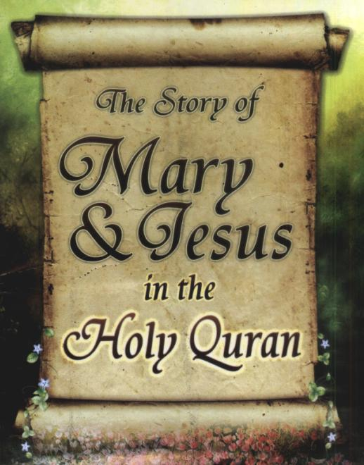 Was Mary a Sister of Aaron?